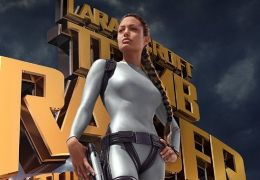 Tomb Raider - Die Wiege des Lebens
