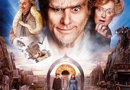 Lemony Snicket - Rätselhafte Ereignisse  United...ctures