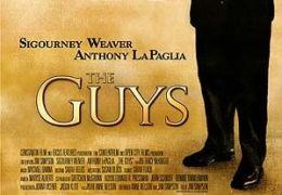 The Guys  Constantin Film
