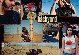 The Backyard  b.film Verleih