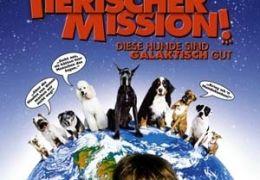 Filmplakat: In tierischer Mission  2004 Twentieth...ry Fox