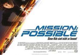 Mission: Possible - Diese Kids sind nicht zu fassen...ry Fox