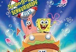 Der SpongeBob-Schwammkopf Film  United International...ctures