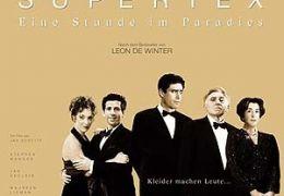 Supertex - Eine Stunde im Paradies  SOLO FILM
