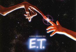 E.T. - Der Außerdirdische