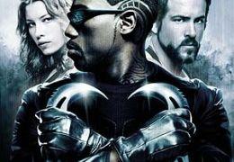 Blade:Trinity  2004 Warner Bros. Ent.
