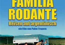 Familia Rodante - Reisen auf argentinisch  Kairos...erleih