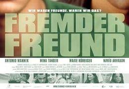 Fremder Freund  Stardust Filmverleih GmbH