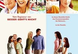 Spanglish  Sony Pictures Releasing GmbH