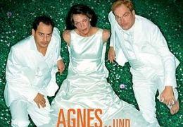 Agnes und seine Brüder  X Verleih AG