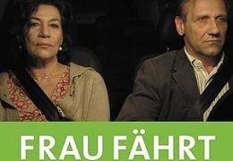 Frau fährt, Mann schläft!  academy films ludwigsburg