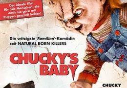 Chuckys Baby  2005 Constantin Film, München
