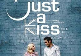 Just a Kiss  Neue Visionen Filmverleih