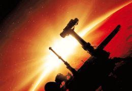 Der rote Planet - Expedition Mars (IMAX)   Buena Vista