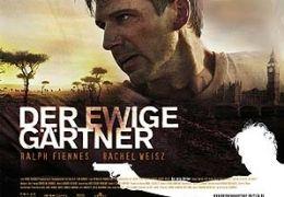 Der ewige Gärtner  Kinowelt Filmverleih GmbH