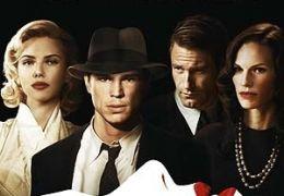 Black Dahlia  2006 Warner Bros. Ent.