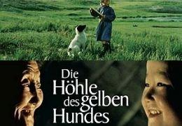 Die Höhle des gelben Hundes  X Verleih AG