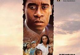 Hotel Ruanda  TOBIS Film