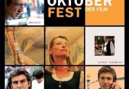 Filmplakat - Oktoberfest  Movienet Film GmbH