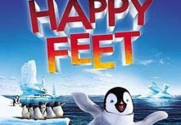 Happy Feet  2006 Warner Bros. Ent.