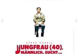 Jungfrau (40), männlich, sucht...  United...ctures