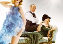 Lady Henderson präsentiert - Filmplakat  Buena Vista...ermany