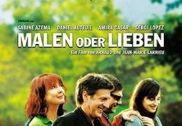 Malen oder Lieben  2006 PROKINO Filmverleih GmbH