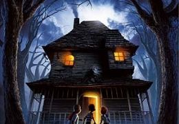 Monster House  2006 Sony Pictures Releasing GmbH