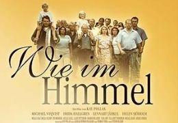 Wie im Himmel  2000-2005 PROKINO Filmverleih GmbH