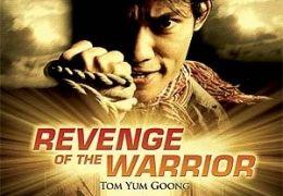 Revenge of the Warrior - Tom Yum Goong  3L Filmverleih