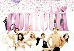 Confetti - Heirate lieber ungewöhnlich  2006...ry Fox