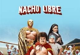 Nacho Libre  United International Pictures