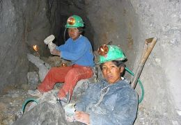 Devil's Miner