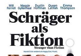 Schräger als Fiktion  2006 Sony Pictures Releasing GmbH