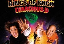 Tenacious D in The Pick of Destiny  2006 Warner Bros. Ent.
