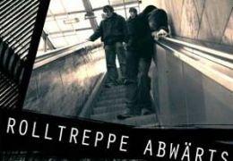 Rolltreppe abwärts  Zorro Film GmbH