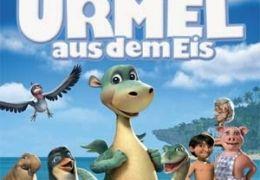 Filmplakat - Urmel aus dem Eis  Falcom Media GmbH