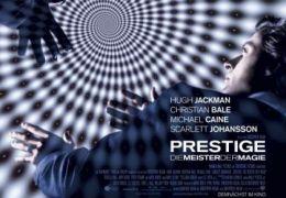 Prestige – Die Meister Der Magie Besetzung