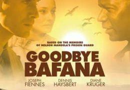 Goodbye Bafana - Kinoplakat