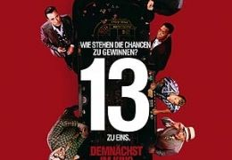 Ocean's Thirteen   2007 Warner Bros. Ent.