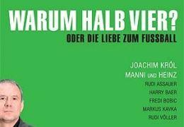 Warum halb vier?  CENTRAL FILM Vertriebs GmbH