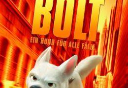 Bolt - Ein Hund für alle Fälle - Plakat