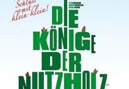 Die Könige der Nutzholzgewinnung Neue Visionen