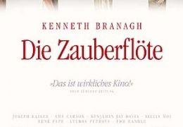 Kenneth Branagh: Die Zauberflöte