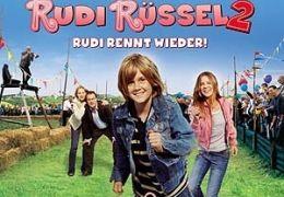 Rennschwein Rudi Rüssel 2  2007 Warner Bros. Ent.