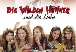 Die wilden Hühner und die Liebe  2007 Constantin...ünchen
