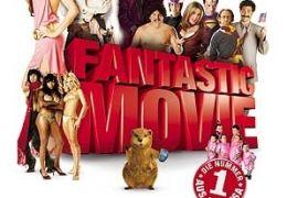 Fantastic Movie  Kinowelt Filmverleih GmbH