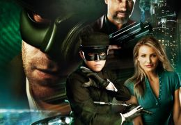 The Green Hornet - Hauptplakat
