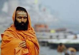 Ganges - Fluss zum Himmel