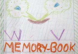 Memory Books - Damit du mich nie vergisst